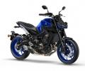 Yamaha MT-09 ABS  -  229.990,-Kč