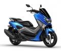 *** Yamaha N-MAX 125  -  75.990,- Kč ***